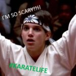 "In ""Karate Kid"" remake, kid goes on Instagram instead of waxing on and off"