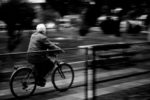 Still no explanation why old men on rusty bicycle twice as fast as you